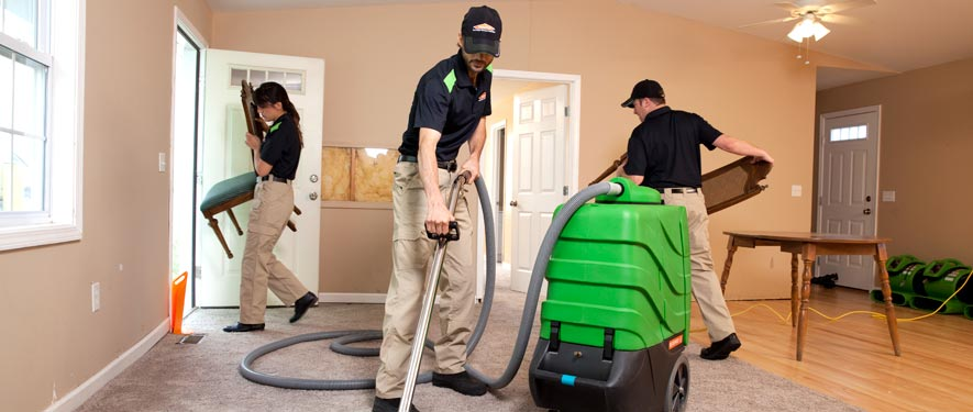 Mississauga, ON cleaning services